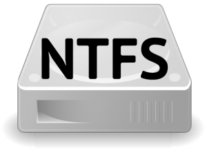 TreeSize NTFS features