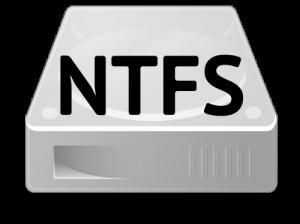 TreeSize NTFS features