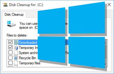 Windows Disk Cleanup featured image